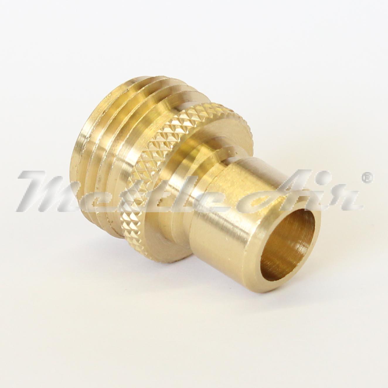 DGH7P & Hose Quick Connect Plug/Nipple 3/4