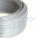 "PU Tubing 1/8"" OD 30 meters (98 ft) SILVER/GRAY/ GREY"
